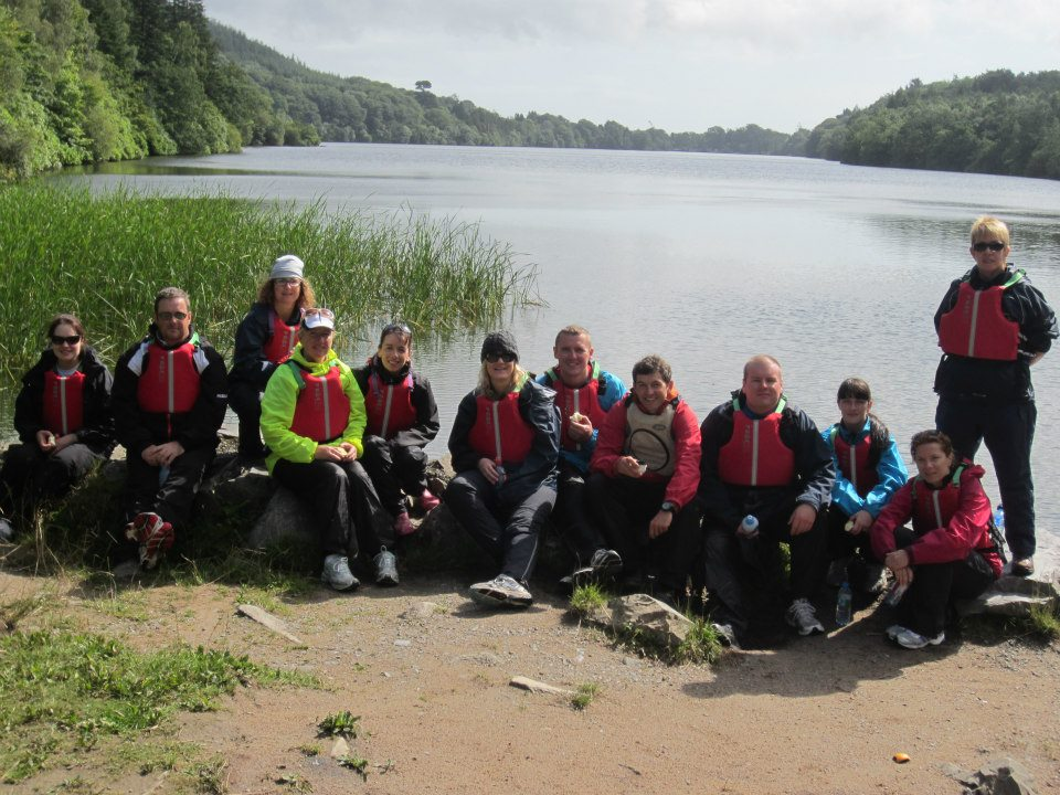 Ni Bootcamp Breakthrough Retreats at The Briers