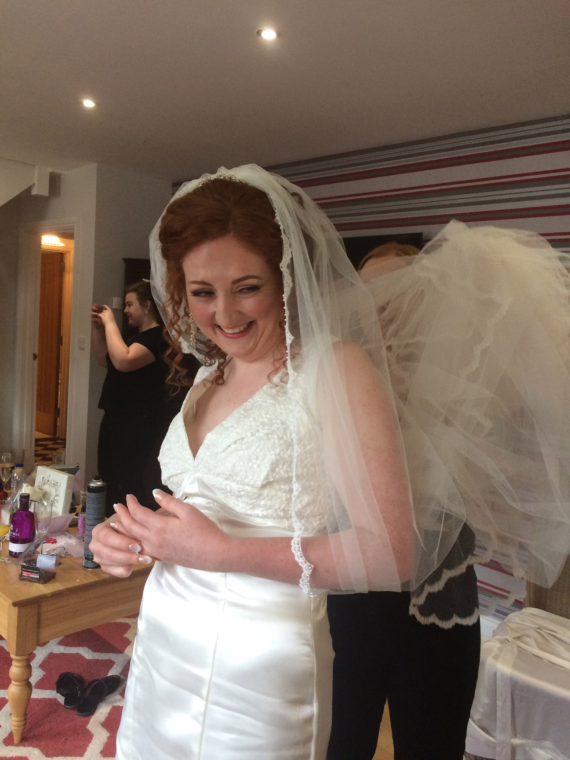 Wedding The Briers July 2018
