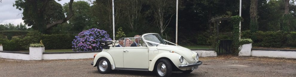 The Wedding of Anne-Marie & Christopher at The Briers